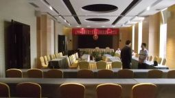 Conference room HENGZE HIGHS HOTEL INTERNATIONAL-YUNCHEN