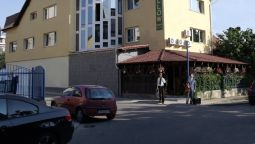 Yellow Pension - Timisoara