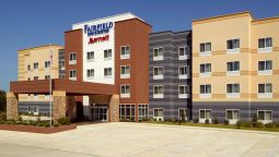 Exterior view Fairfield Inn & Suites Montgomery Airport South