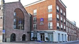 Exterior view Best Western Plus City Hotel Gouda