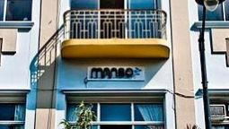 Hotel Manso Boutique Guesthouse - Guayaquil