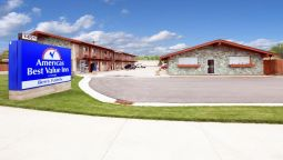 AMERICAS BEST VALUE INN - Fort Collins (Colorado)