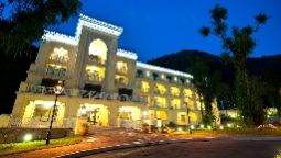 Hotel Samal Resort & SPA - Almaty