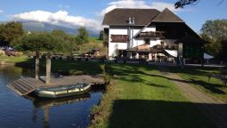 Jerà am Furtnerteich Hotel - Restaurant - Mariahof