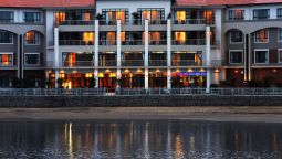 Buitenaanzicht Protea Hotel Richards Bay Waterfront