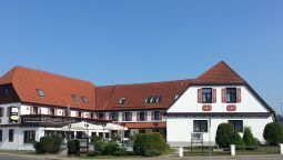 Exterior view Frauensteiner Hof