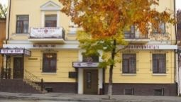 Hotel Park City Rose - Rostov-on-Don