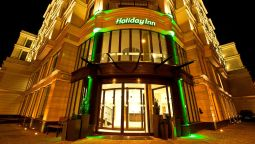 Exterior view Holiday Inn LODZ