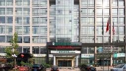 Green Tree Inn Zhengyang Road