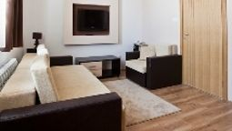 Apartment Apart Hotel & Spa Zoned