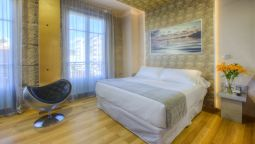 Hotel NH Ourense - Ourense