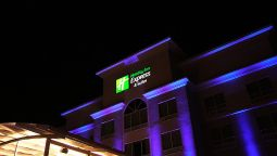 Buitenaanzicht Holiday Inn Express & Suites BOSSIER CITY