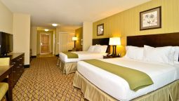 Kamers Holiday Inn Express Hotel & Suites WILLISTON