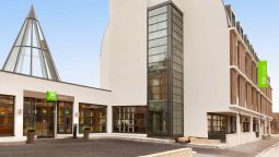 Hotel ibis Styles Beaune Centre - Beaune