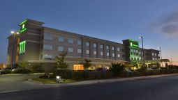 Exterior view Holiday Inn Hotel & Suites SAN ANTONIO NORTHWEST