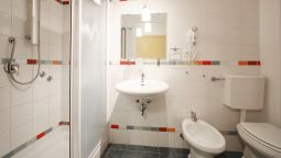 Bathroom Elios Rooms Catania - CT