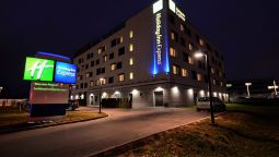 Exterior view Holiday Inn Express WARSAW AIRPORT