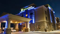 Holiday Inn Express & Suites TRUTH OR CONSEQUENCES - Truth or Consequences (New Mexico)