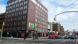 Exterior view Holiday Inn NYC - LOWER EAST SIDE