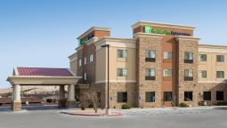 Exterior view Holiday Inn Express & Suites TRUTH OR CONSEQUENCES