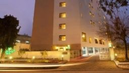 Hotel LEMON TREE DEL AIRPORT - Delhi