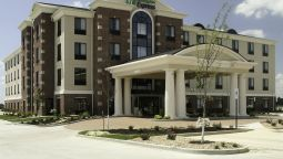 Exterior view Holiday Inn Express & Suites MARION