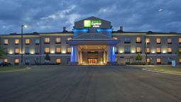 Buitenaanzicht Holiday Inn Express & Suites PRATTVILLE SOUTH