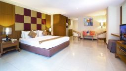 Suite D Varee Diva Bally Sukhumvit