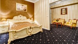 Junior suite Pałacyk Otrębusy Business & Spa