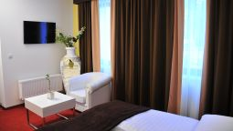 Business kamer City Inn