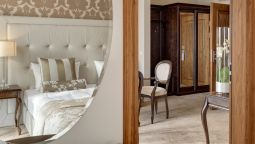 Junior suite Rezydencja Luxury Hotel