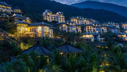 Buitenaanzicht InterContinental DANANG SUN PENINSULA RESORT