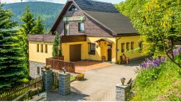Exterior view Am Zechengrund Pension
