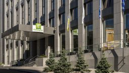 Exterior view Holiday Inn KIEV