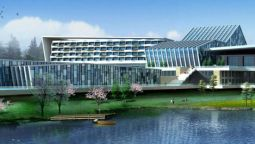 Exterior view InterContinental HEILONG LAKE