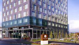 Exterior view DoubleTree by Hilton Zagreb