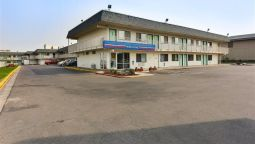 Exterior view MOTEL 6 TWIN FALLS