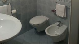 Bathroom Principe Hotel
