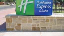 Exterior view Holiday Inn Express & Suites FREDERICKSBURG