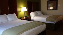 Kamers Holiday Inn Express & Suites WYTHEVILLE