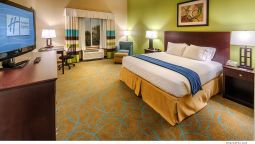 Room Holiday Inn Express & Suites RED BLUFF-SOUTH REDDING AREA