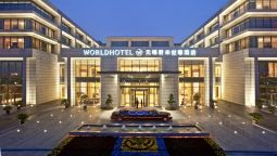 Worldhotel Grand Juna Wuxi - Wuxi