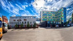 Hotel Royal Lime - Chabarovsk