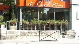 Hotel Le Cheval Blanc - Arles