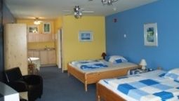 Double room (standard) A. MacDonald Country Inn PO Box 166