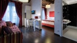 Junior suite Nazionale
