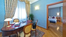 Suite Green Park Hotel Pamphili