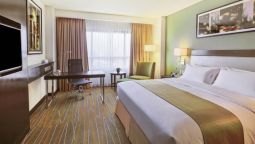Kamers Holiday Inn Hotel & Suites MAKATI