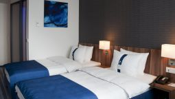 Kamers Holiday Inn Express AUGSBURG