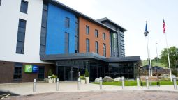 Holiday Inn Express DUNSTABLE - Dunstable, Central Bedfordshire